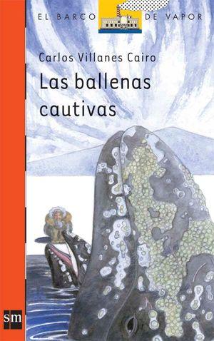 LAS BALLENAS CAUTIVAS