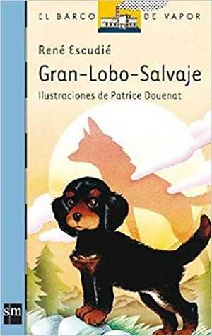 GRAN- LOBO- SALVAJE
