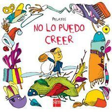 NO LO PUEDO CREER