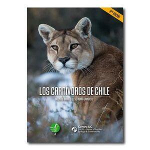 CARNIVOROS DE CHILE, LOS