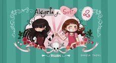 ALEGRIA Y SOFIA 2