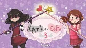 ALEGRIA Y SOFIA 3