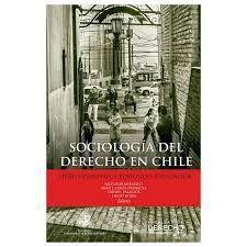 SOCIOLOGIA DEL DERECHO EN CHILE
