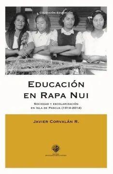 EDUCACION EN RAPA NUI