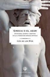 GRECIA O EL AZAR