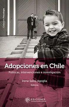 ADOPCIONES EN CHILE