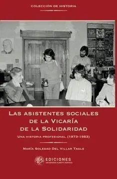 ASISTENTES SOCIALES DE LA VICARIA DE LA SOLARIDARIDAD, LAS