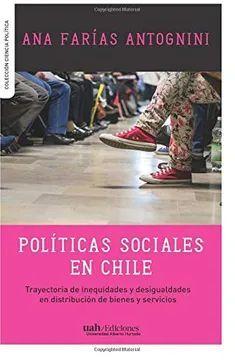 POLÍTICAS SOCIALES EN CHILE