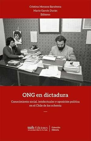 ONG EN DICTADURA