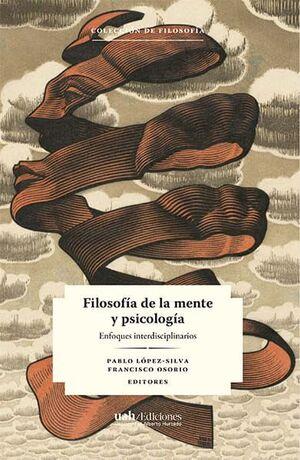 FILOSOFIA DE LA MENTE Y PSICOLOGIA