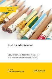 JUSTICIA EDUCACIONAL