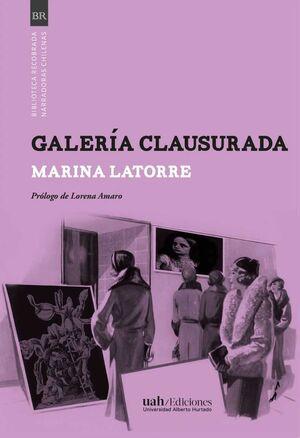 GALERIA CLAUSURADA