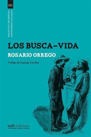 LOS BUSCA-VIDA