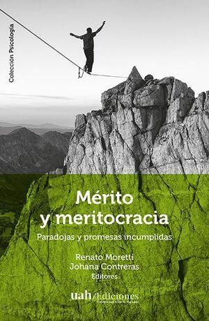 MERITO Y MERITOCRACIA