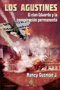 AGUSTINES, LOS. EL CLAN EDWARDS Y LA CONSPIRACION