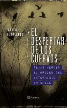 DESPERTAR DE LOS CUERVOS, EL