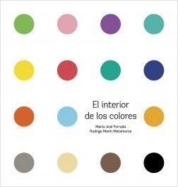 EL INTERIOR DE LOS COLORES