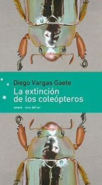 LA EXTINCION DE LOS COLEOPTEROS