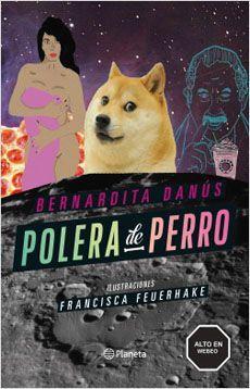 POLERA DE PERRO