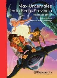MAX URDEMALES EN LA RECTA PROVINCIA