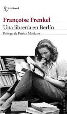 UNA LIBRERIA EN BERLIN