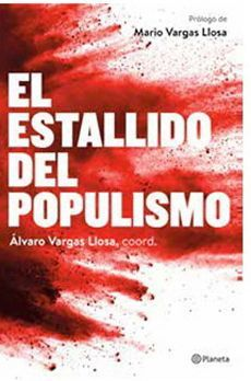 ESTALLIDO DEL POPULISMO, EL