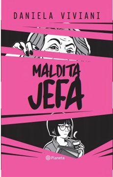 MALDITA JEFA