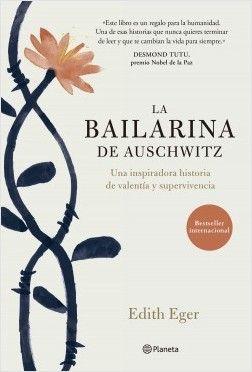 BAILARINA DE AUSCHWITZ, LA