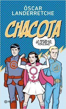 CHACOTA