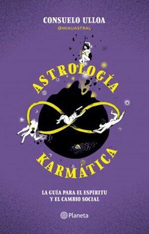 ASTROLOGIA KARMATICA