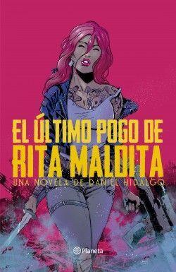 ULTIMO POGO DE RITA MALDITA