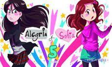 ALEGRIA Y SOFIA 5