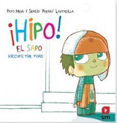 HIPO EL SAPO