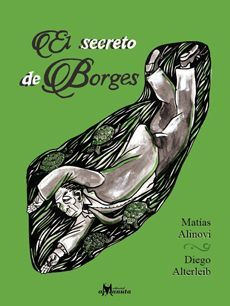 SECRETO DE BORGES, EL