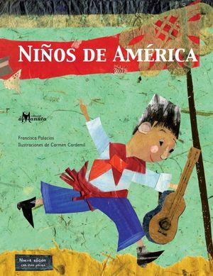 NIÑOS DE AMERICA