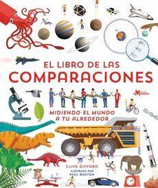 LIBRO DE LAS COMPARACIONES, EL