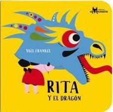 RITA Y EL DRAGON