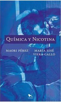 QUIMICA Y NICOTINA