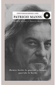 CONVERSACIONES CON PATRICIO MANNS