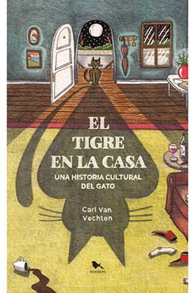 TIGRE EN LA CASA, EL