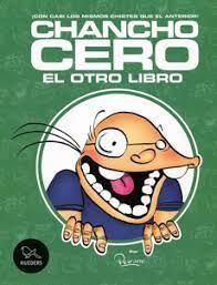 CHANCHO CERO - EL OTRO LIBRO