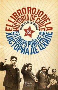 LIBRO ROJO DE LA HISTORIA DE CHILE