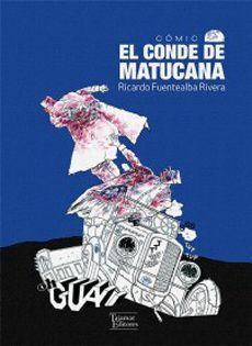 CONDE DE MATUCANA, EL