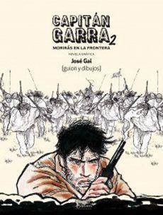 CAPITAN GARRA 2