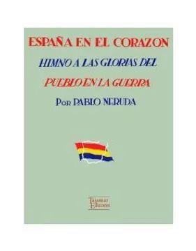 ESPAÑA EN EL CORAZON (FACSIMILAR)