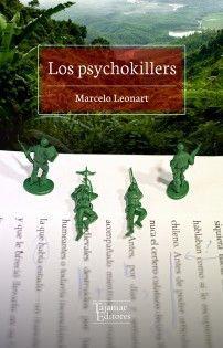 PSYCHOKILLER, LOS