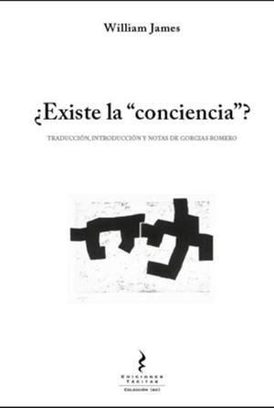 EXISTE LA CONCIENCIA