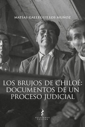BRUJOS DE CHILOE, LOS
