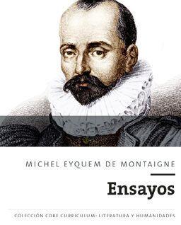 ENSAYOS - MONTAIGNE (SELECCION)