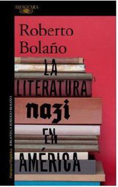LITERATURA NAZI EN AMERICA LATINA, LA
